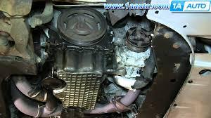 how to install replace engine ac alternator serpentine belt l how to install replace engine ac alternator serpentine belt 2 7l chrysler sebring