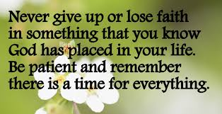 Never Give Up Christian Quotes Best Of Inspirational Quotes On Faith In God Motivational Quote On Never