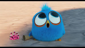 Take a look at the epic new trailer for The Angry Birds Movie 2. - Rovio