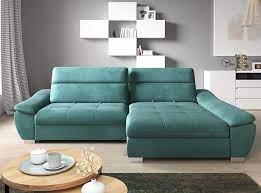 cala modern sleeper sofa bed