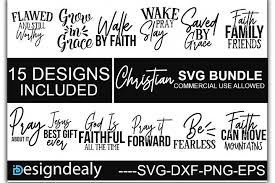Download your free svg cut file and create your personal diy project with these beautiful quotes 236 x 236px 13.27kb. Christian Svg Bundle 20 Designs In 2020 Christian Svg Motivational Svg Svg