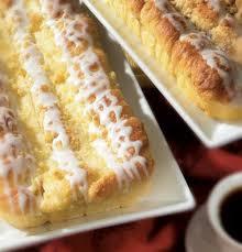 Cream Cheese Coffee Cake Recipegreat