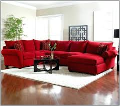 red sectional sofa with recliner red sectional sofa with recliner showing gallery of leather sofas recliners red sectional