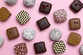 sydney now has a same day chocolate delivery service