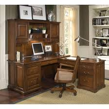 home office computer workstation. Plain Home Riverside Home Office L Computer Workstation In T