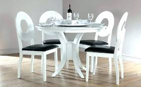 white glass table and chairs dining room tables with chairs fancy table and chairs white marble
