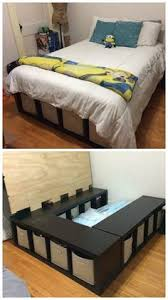 Small Picture 43 Clever DIY Ideas for Renters Temporary wall Renting and