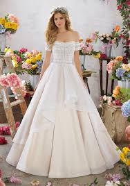 Voyag Collection Wedding Dresses Bridal Gowns Morilee