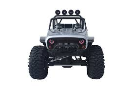 <b>Радиоуправляемый краулер Remo Hobby</b> Open-Topped Jeeps ...