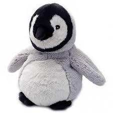 Knuffels Baby Penguin Archidev