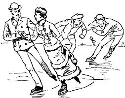 skate guard  the pioneers of ice dancing in
