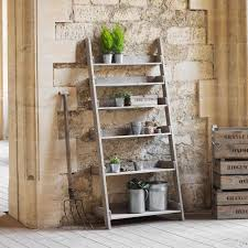 Leiterregal Idbury Shelf Ladder Xl