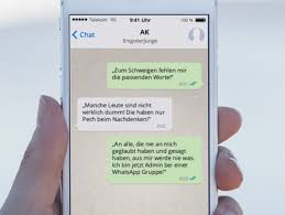 Gegen Die Langweile 33 Lustige Sprüche Für Whatsapp Mac Life