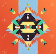 Navajo border designs Pattern Fashion Mexican Navajo Or Aztec Native American Pattern Geometric Ethnic Decoration Colored National Park Service Fashion Mexican Navajo Or Aztec Native American Pattern Geometric