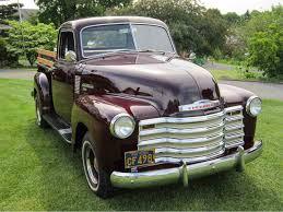 1950 Chevrolet 3100 for Sale | ClassicCars.com | CC-709907