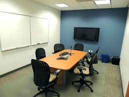 small conference table room tables and chairs round design tabl