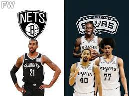 NBA Trade Rumors: Nets Could Acquire LaMarcus Aldridge For Dinwiddie, Allen  And Prince – Fadeaway World
