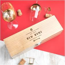 special housewarming gifts dreaded personalised housewarming wine box by dust and things 1024 pixels 99 fantastic