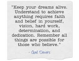 Keep Your Dreams Alive Quote Best of Faith Quotes Pictures Images Page 24