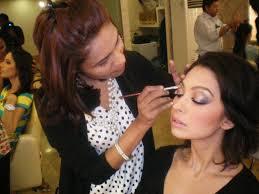 wellington makeup artist courses