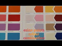 Asian Paint Wall Colour Chart Asian Paint Colour Chart Asian Paint Colour Combination