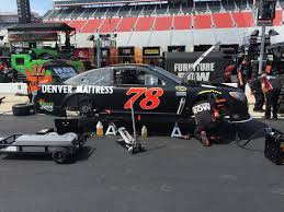 Furniture Row Racing 3 Car Team by 2020 NASCAR News