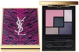 <b>YSL</b> Wild Illusion Palette is a limited edition fall 2017   Produtos de ...