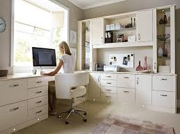 home office ideas women home. Luxury-home-office-Traditional-Desc-Conference-Chair-Gray- Home Office Ideas Women O
