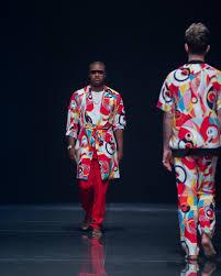 Gideon Fashion Designer Durban Day 1 Durban Fashion Fair Highlights Iol