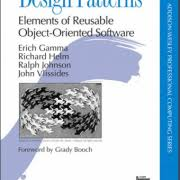Design Patterns Elements Of Reusable Object Oriented Software Pdf Delectable Design Patterns Pdf By Erich Gamma Somurich