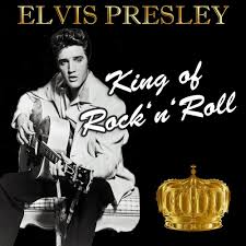 King Of Rock 'n' Roll – Elvis Presley acquistare mp3, tutte le canzoni