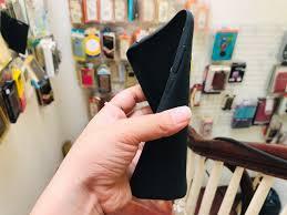 Vsmart Joy 3 ] Ốp lưng dẻo đen chống bán vân tay cho Vsmart Joy3 - P708461  | Sàn thương mại điện tử của khách hàng Viettelpost