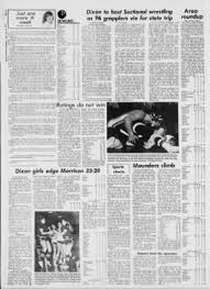 Dixon Evening Telegraph from Dixon, Illinois on February 18, 1975 · Page 12