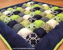 Bubble Quilt Bubble Blanket Puff Quilt Biscuit Quilt Baby & Bubble Quilt, Bubble Blanket, Puff Quilt, Floor Mat for Baby Floor Time  Tummy Adamdwight.com