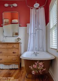freestanding tub and shower combo stupefy how to add a claw foot tubs home ideas 31