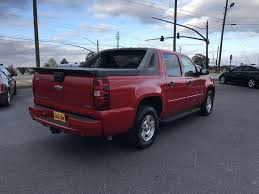 Red Chevrolet Avalanche For Sale ▷ Used Cars On Buysellsearch