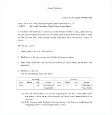 Asset Lease Agreement Template – Tangledbeard
