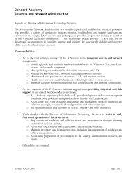 Operations Assistant Job Description Sample Job Description