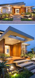 Haus Design Firm This House In South Africa Was Designed Around An Indoor