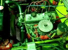 Morning Start (Toyota 5k engine) - YouTube