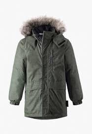 <b>Куртки</b> и пуховики для <b>мальчиков Lassie</b> — купить в интернет ...