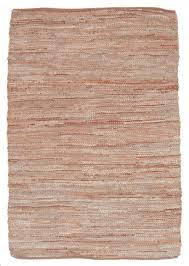 hemp rug alamar beige brown