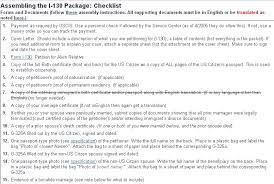 Got Some Questions For You Ir 1 Cr 1 Spouse Visa Process