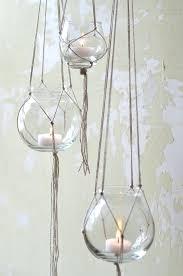 tea light chandeliers hanging tea light chandelier
