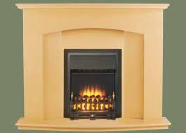 raphael marble fireplace surround