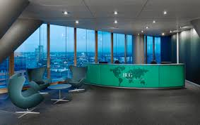 Boston Consulting Group The Boston Consulting Group I Stadttor Two Product Space