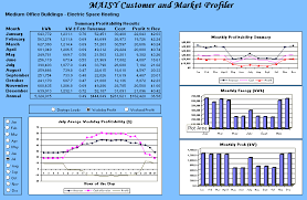 Customer Profile Adorable MAISY Profiler Incorporates Dynamic Load Profiles To Assess Customer