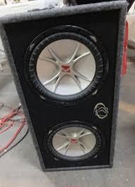speakers in box. image 1 : 2-12\ speakers in box e
