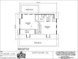 Hearthstone Homes Floor Plans