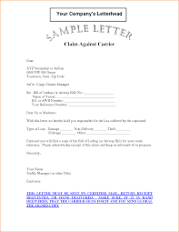 4 Company Letterhead Example Teknoswitch